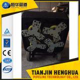 700p 판매를 위한 에폭시 지면 닦는 기계 다이아몬드 지면 분쇄기 기계