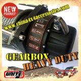 guincho 4X4 9500lbs elétrico Offroad