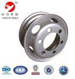 2015 schlauchloses Truck Steel Wheel 22.5X9