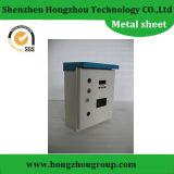 Gabinete do metal de folha e Bending com +/- tolerância de 0.01mm