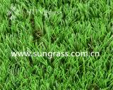 Erba artificiale molle di Thionlon per il giardino (SUNQ-AL00071)