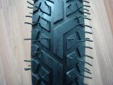 3개의 바퀴 기관자전차 타이어와 관 의 세발자전거 타이어 (4.00-8)