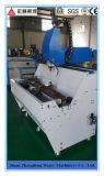 Máquina Drilling do furo de alumínio do fechamento de porta