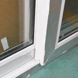 Окно Kz185 белого профиля цвета UPVC сползая