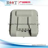 Parti di modellatura dell'iniezione di plastica per il contenitore di interruttore