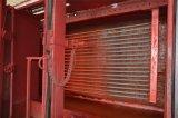 Pipe en acier peinte rouge d'UL/FM ASTM A795 Sch10