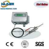 Portable in linea Waste Oil Moisture Detector Device