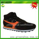 Ботинок спортов изготовленный на заказ обуви безопасности людей атлетических ботинок идущий