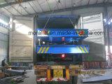 貨物転送(KPX-50)のための電池の柵のカート