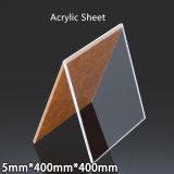 Le meilleur prix de la feuille d'acrylique de la Chine