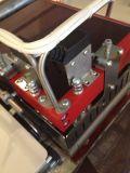 Macchina automatica di imballaggio con involucro termocontrattile con il PLC della Siemens