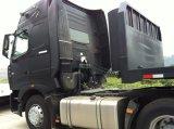 Automobil 2017 neuer Sinotruk HOWO A7 6X4 10tires Traktor-LKW von 371HP 50t mit doppelte Lagerschwelle-höchster Bedingung