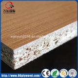 madeira compensada da partícula da placa de 1220*2440mm