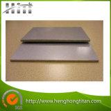 Placa de /Inconel 625 da placa da liga de /Nickel do preço de Inconel 625