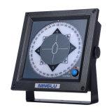 Repetidor del girocompás con la entrada de información Nmea0183
