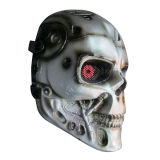 """ T800 "" 터미네이터 전술상 가면 Halloween 가면 (WS20907)"