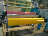 Gl - 500J Excelente rendimiento del fabricante de BOPP Máquina de capa de cinta