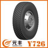 광선 타이어, TBR 타이어, Transvers 패턴 타이어