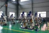 Kleine Bohrung Fräsmaschine-China-Zx50c und Fräsmaschine-Preis