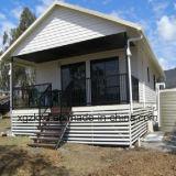 Construção modular da casa com certificação do Ce (KXD-SSB69)