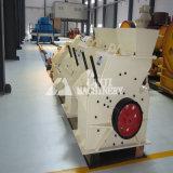 Molino de martillo diesel de la alta capacidad con los recambios libres