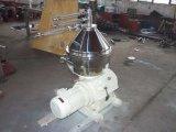 さまざまなボリュームパーム油のための3-Phase区域ボールの遠心分離機