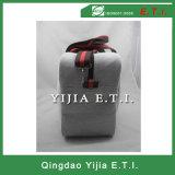 Grauer Farben-Vlies-Sport-Beutel für Gymnastik