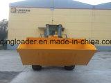 Bouw machines-5 Ton van de Lader