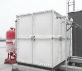 FRP SMC Becken-gute Qualität des Wasser-Speicher-Tank/FRP des Becken-GRP
