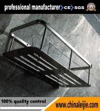 Cesta de utilidade de aço inoxidável de alta qualidade de luxo