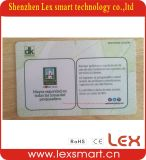 13.56MHz Elektronische Slimme IC Kaart zonder contact