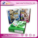Супер презерватив спайка качества обеспеченный для оптовых продаж