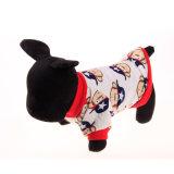 A roupa do cão do preço de fábrica, roupa do cão, animal de estimação veste-se (gc-d005)