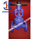 Нормальный вентиль масла Stainelss литой стали API/DIN загерметизированный Bellow стальной