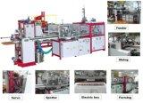 Machine rigide automatique de fabrication de cartons (HM-ZD6418)