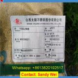 Цена стальной плиты марганца поставкы ASTM A128 X120mn12 Hadfield фабрики Китая высокое Kg
