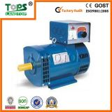 C.A. Alternators 220V 3kw do ST Series de TOPS