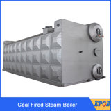 Doppelte Trommel-großer Industriekohle-Dampfkessel für Industrie