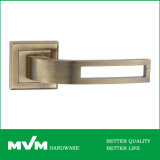 Ручка двери Z1395e8 рукоятки цинка рабата OEM