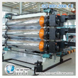 격판덮개와 Sheet Extrusion Line Plastic Plate Machinery