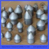 Нефть и газ материал бита кнопки Yg8 карбида вольфрама пользы Drilling бита
