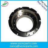 O OEM ISO9001 anodizou o cubo de alumínio as peças feitas à máquina do CNC