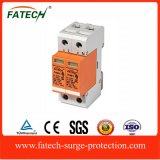 CE, TUV утвержденный и ограничитель перенапряжения IEC 3p+N 60ka 30B+C