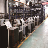 Borde oculto estándar del estruendo del plástico Dn15-400 CPVC de Huasheng