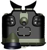 多機能の赤外線熱探知カメラ