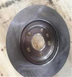 Тормозная шайба T11-3501075 Chery передняя