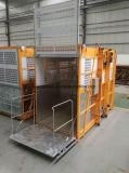 Строительный подъемник Ce поставщика фабрики Approved, подъем конструкции для сбывания