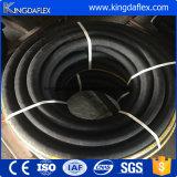De grote Slang van de Zuiging en van de Lossing van de Slang van het Water van de Diameter Vloeibare Rubber