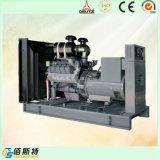 Groupe électrogène diesel de pouvoir de l'engine 800kVA150kVA Eletctric de Deutz de remorque