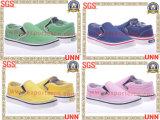 2013 chaussures de toile adaptées aux besoins du client de mode (SD8147)